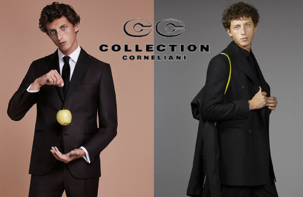 Corneliani Collection - La Vesti Bene