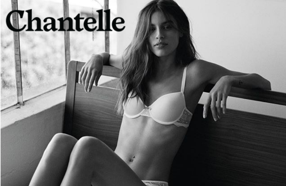 Intimo donna Chantelle